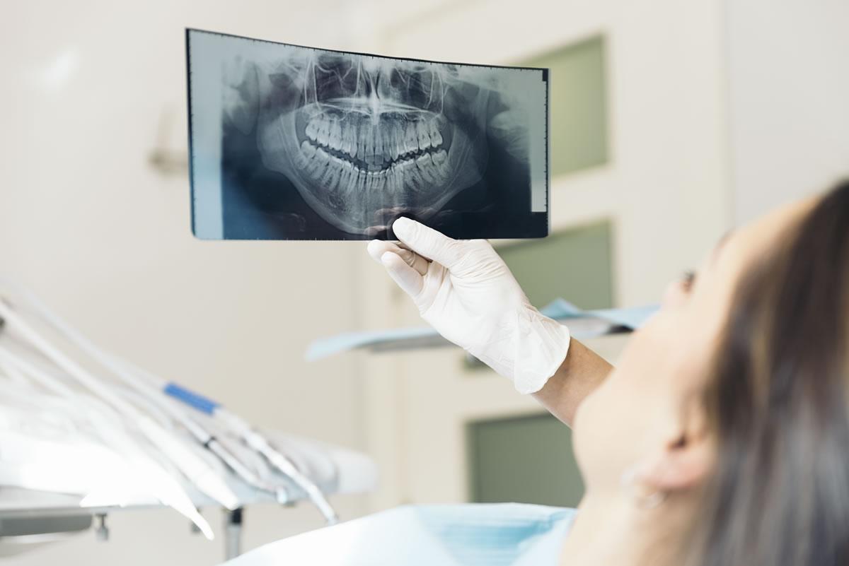 Pre-Dental Track – Prehealth Program